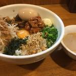 がんま - 2016.12 う丼