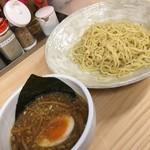びんびん亭 ユーロード店 - つけ麺