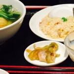 59825605 - パイコー麺