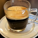 マシューコウズバッファローカフェ - ケニア産コーヒー