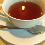 カフェレストラン・ロア - 紅茶