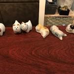 立寄処 桜子 - 猫!猫!犬!犬!