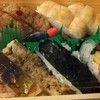 弥助 - 料理写真:押し寿司と巻き寿司