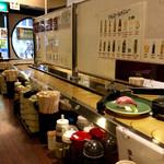 59835101 - 店内風景。