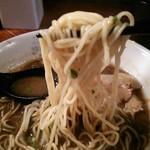 永斗麺 - 麺リフト(^^♪