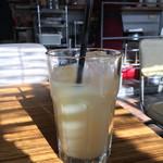 ブッチャーズテーブル - グレープフルーツジュース
