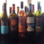 Pescheria Cara mishuku - Caraは全てシチリアワイン
