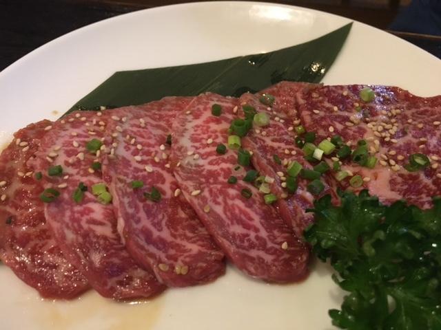 神戸牛焼肉藤