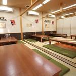 福ふく家族 - 座敷(4~48名様)