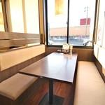 福ふく家族 - ボックス席(2~6名様)