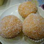 HUI LAU SHAN - マンゴー餅