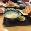 天ぷらと旬鮮魚のだま
