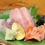 寿司屋のくま川 -