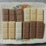 モンロワール - 神戸チョコレートスティック