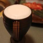 牛傳 - 生ビールは陶器か…