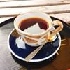 ワーク ベンチ コーヒー ロースターズ - ドリンク写真: