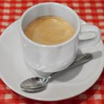 ブション・ドール - コーヒー