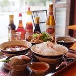 ベトナム料理店アオババ - 料理写真: