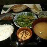 5985429 - 日替わり「お魚膳」