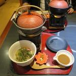 59850394 - 鯛茶漬け