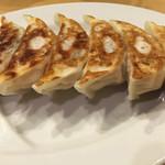59852580 - 焼き餃子
