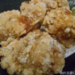 水炊き・焼鳥 とりいちず - 秘伝の鶏唐揚
