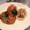 ネージュ - 料理写真:前菜3種