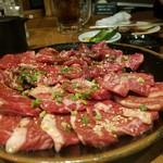 山形牛焼肉 くろべこ -