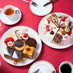 CAFÉ de ROMAN - 料理写真: