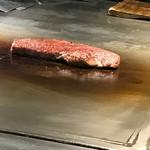 銀座のステーキ -