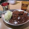 カレーの市民アルバ - 料理写真:豚カツカレー(大) 750円