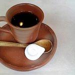 ビストロ備前 - コーヒ