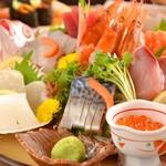 海産問屋 羽島漁港本店 - メイン写真: