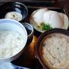 湯葉丼 直吉 - 料理写真:(2016/11月)「湯葉丼+湯葉刺し」