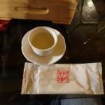 九份阿妹茶酒館 - 約、24杯飲んだお茶