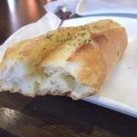 パンのかおり -