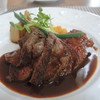Restaurant B・B・R - 料理写真:牛フィレステーキ