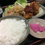 和風キッチン 蔵 - ご飯はコレで300gもあります!