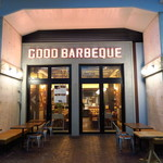 GOOD BARBEQUE -