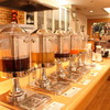 バイキングレストラン サラフル - ドリンク写真:ソフトドリンクバーも料金内でフリー