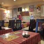 レストラン ワールド -