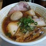 59867408 - 特製醤油らぁ麺