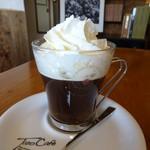 タロカフェ - ウィンナーコーヒー