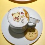 HARAJUKU BOX CAFE&SPACE -