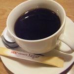 5987688 - ホットコーヒー 550円