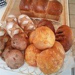タイム - ある日の水曜パン