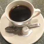 ベラミ - ホットコーヒー(450円)