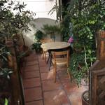 キッチン CACCIATORA -