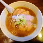 札幌ラーメン 北道 - 料理写真:みそチャーシューメン