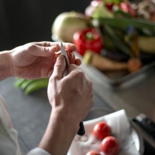 [四季の彩り]食材の可能性・歴史・発見...様々な想いを。。